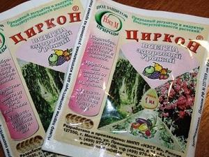 циркон препарат для растений