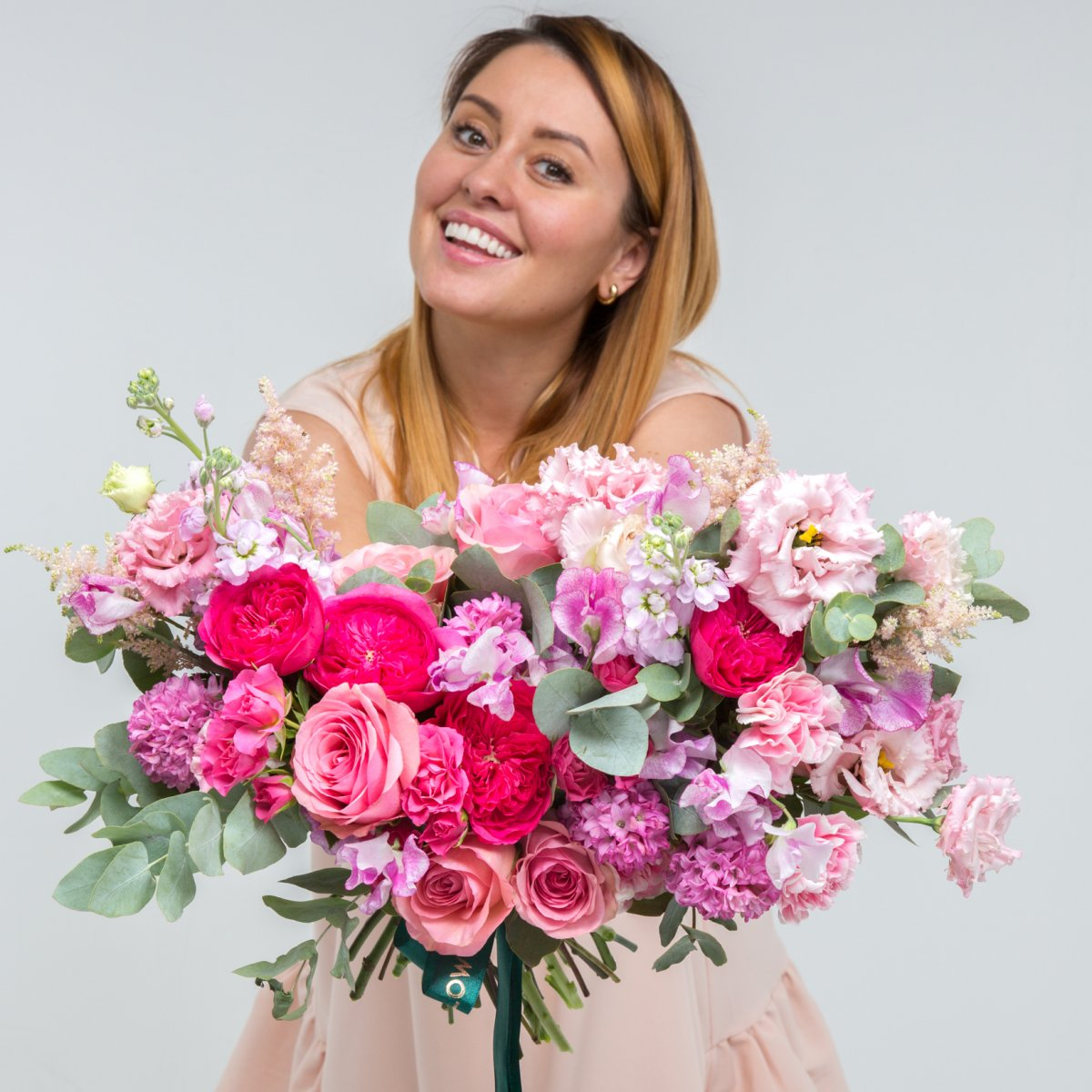 Цветы и доставка