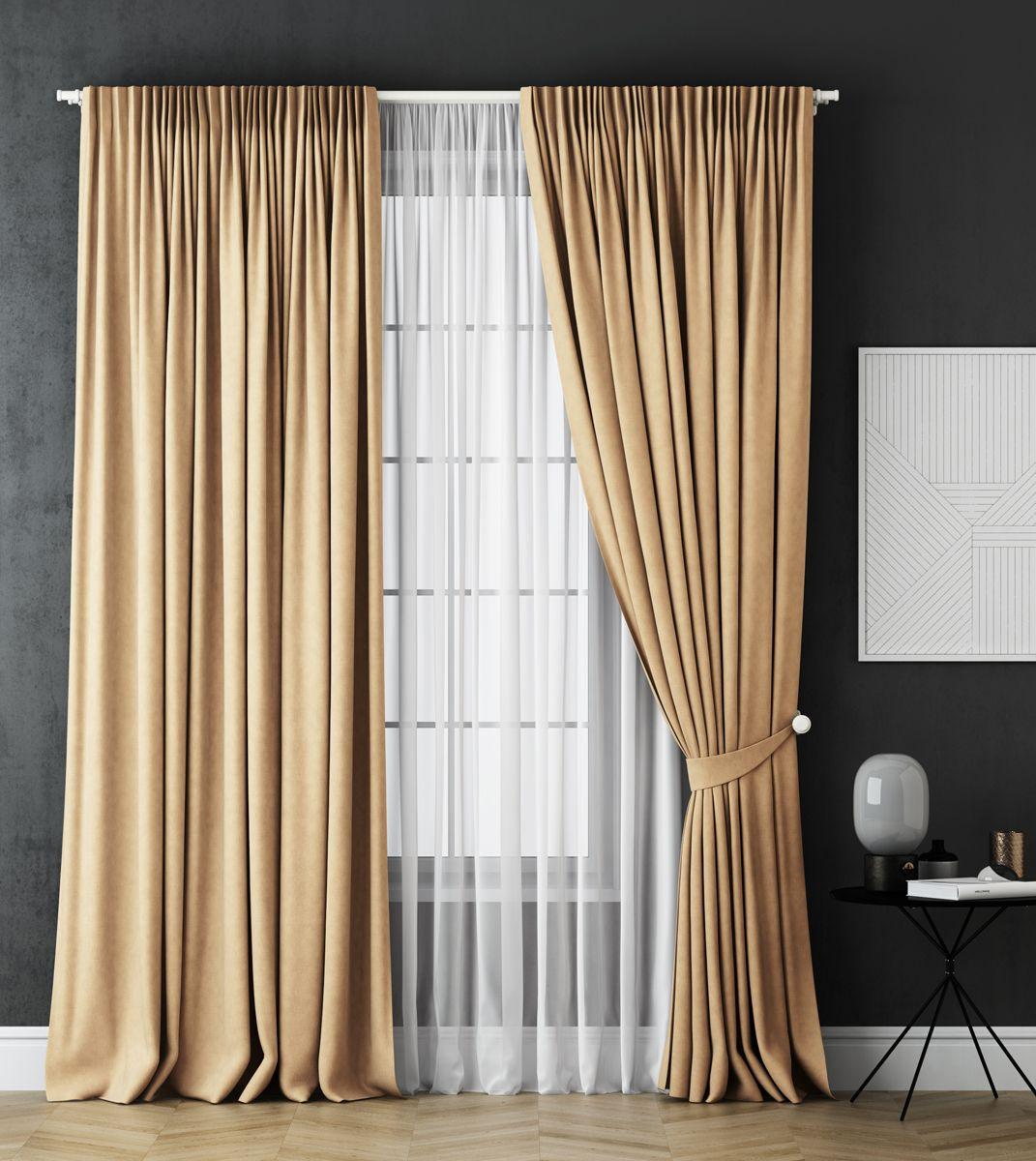 Как выбрать шторы для дома