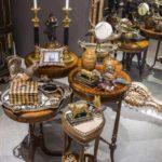 10 коллекционных предметов антиквариата, которые могут принести вам дополнительные деньги