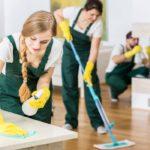 Способы уборки вашего дома: профессиональная уборка или самим
