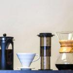 Как заварить кофе без кофеварки: способы заваривания
