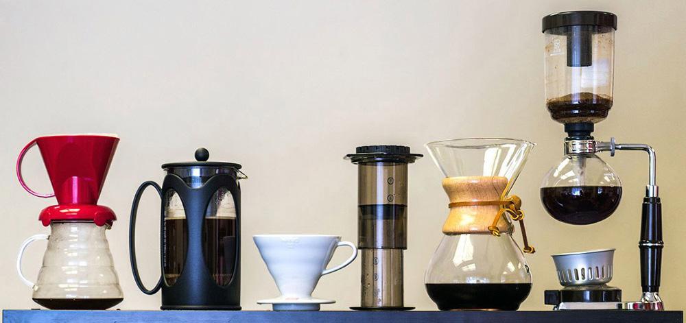 Кофе без кофеварки