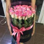 Флауэр Сервис: бесплатная доставка цветов по Минску